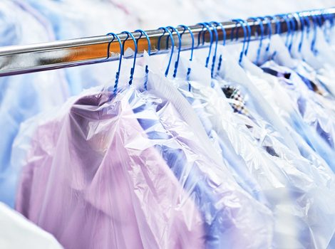 Dry Cleaning Dublin
