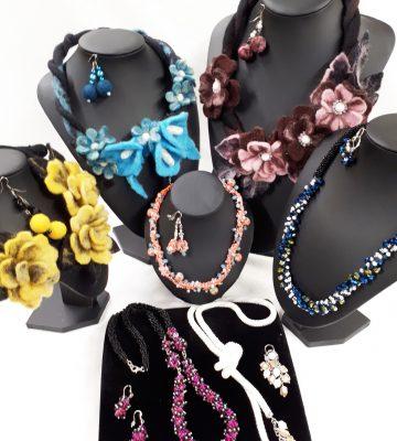 Crafts & Jewellery